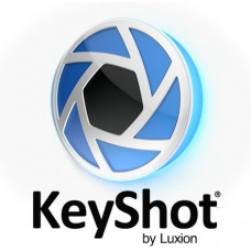 KeyShot Networked Rendering Add-On (1-Year License)