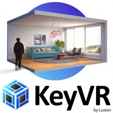 KeyVR - Annual License (€70 p/m)