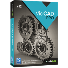 ViaCAD Pro - Annual Subscription