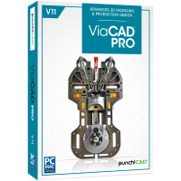 ViaCAD Pro