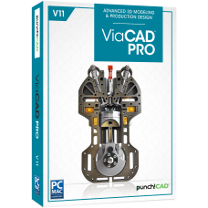 ViaCAD Pro - Educational