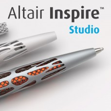 Altair Inspire Studio - Annual License (5 ID Units)