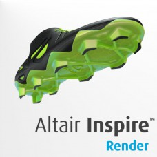 Altair Inspire Render - Annual License