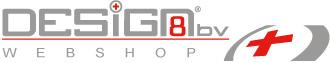 Design8 Webshop